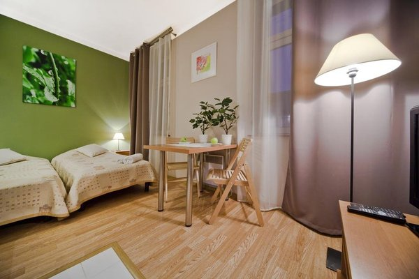 Apartamenty TWW Lubicz - фото 1