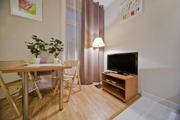 Apartamenty TWW Lubicz - фото 10