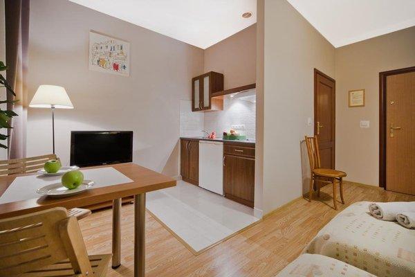 Apartamenty TWW Lubicz - фото 13