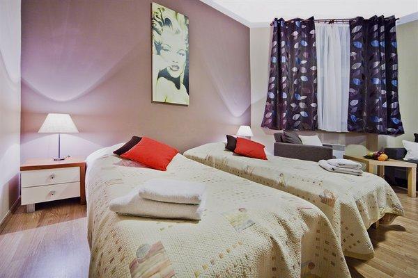 Apartamenty TWW Lubicz - фото 2