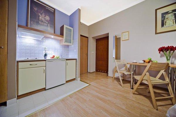 Apartamenty TWW Lubicz - фото 20