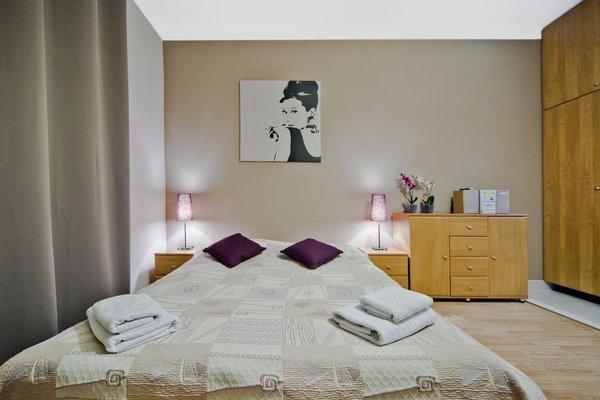 Apartamenty TWW Lubicz - фото 3