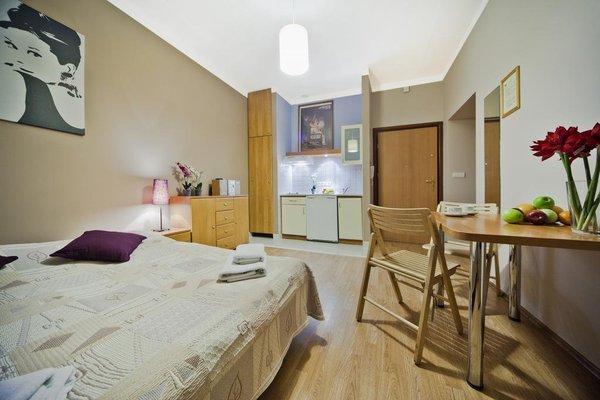 Apartamenty TWW Lubicz - фото 7