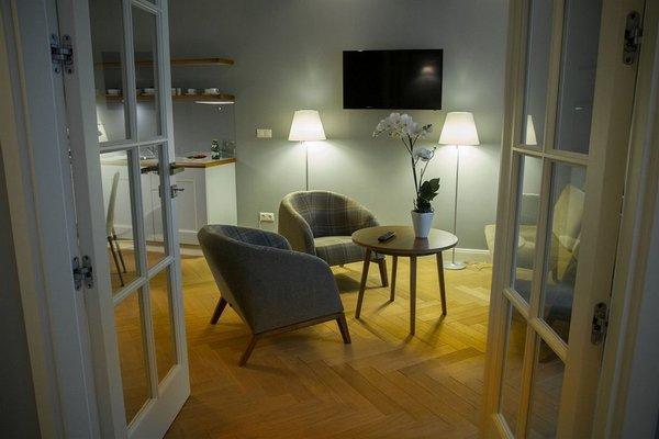 Apartamenty Bracka 6 - фото 10