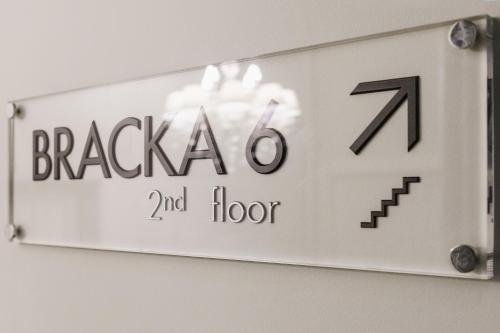 Apartamenty Bracka 6 - фото 16