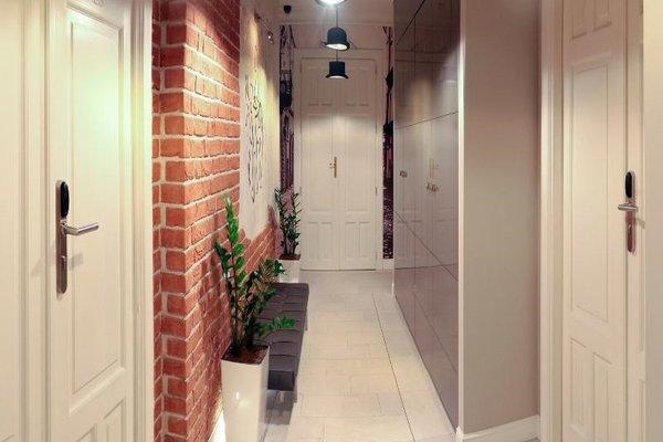 Apartamenty Bracka 6 - фото 18