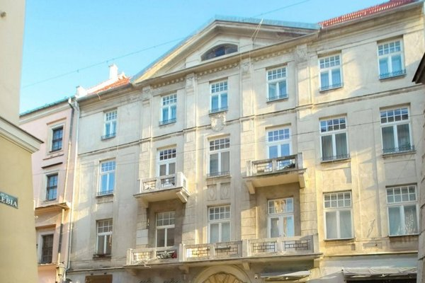 Apartamenty Bracka 6 - фото 23