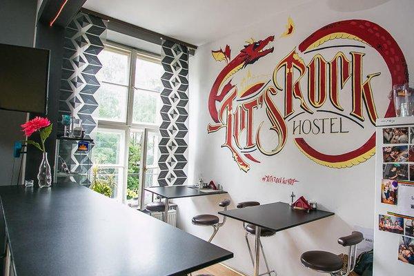 Let's Rock Hostel - фото 13