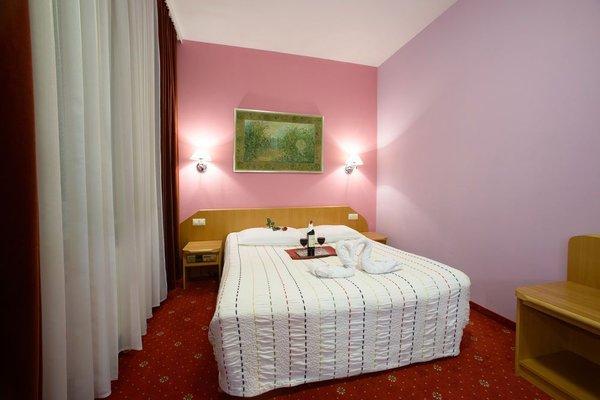 Hotel Orient - фото 2