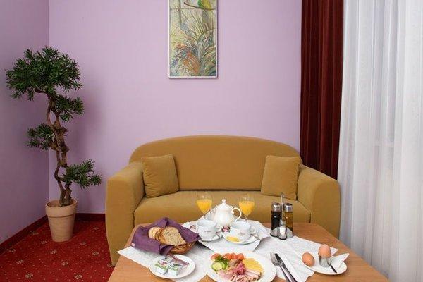 Hotel Orient - фото 4