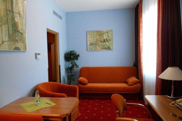 Hotel Orient - фото 5