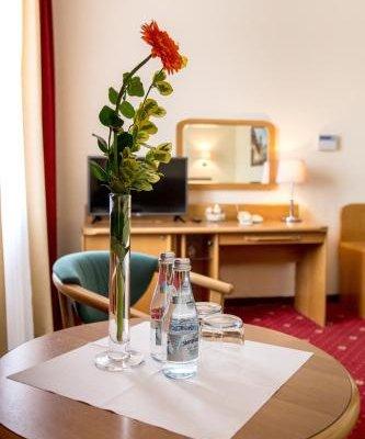 Hotel Orient - фото 8