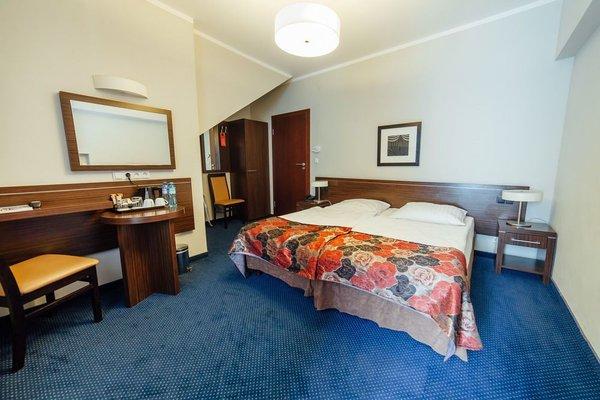 Hotel Rezydent - фото 18