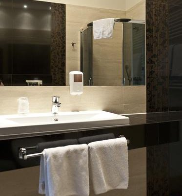Hotel Rezydent - фото 13