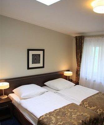 Hotel Rezydent - фото 2