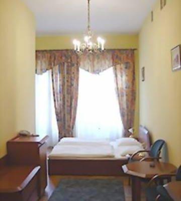 Hotel Rezydent - фото 5