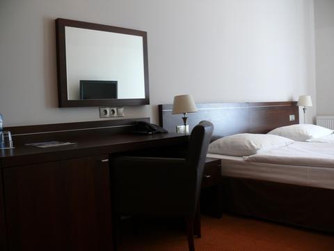 Hotel Rezydent - фото 6