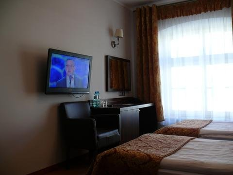 Hotel Rezydent - фото 7