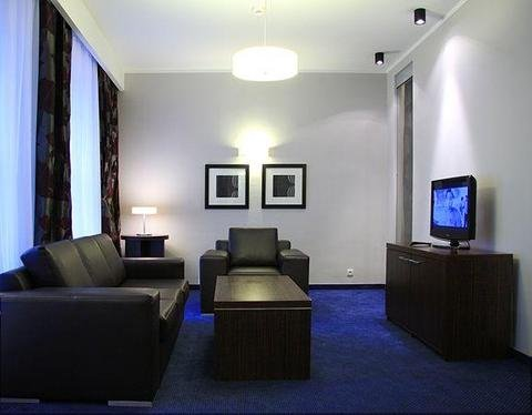 Hotel Rezydent - фото 8