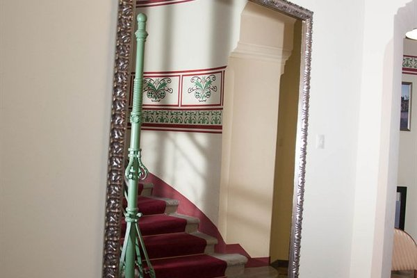 Red Brick Apartments - фото 13