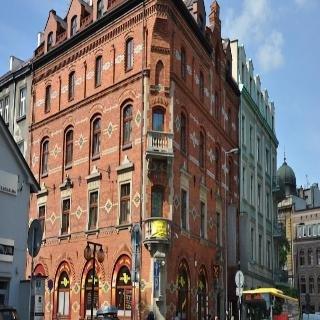 Red Brick Apartments - фото 18