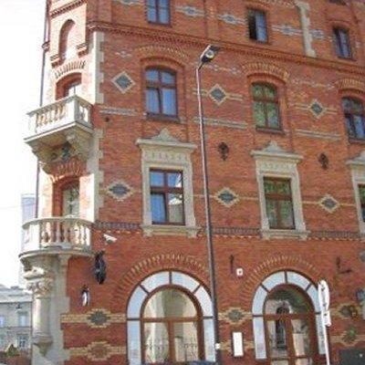 Red Brick Apartments - фото 23