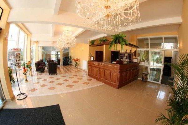 Отель Daisy Superior - фото 13