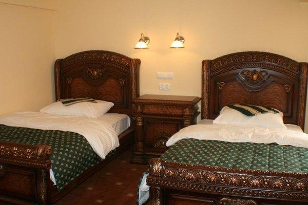 Отель Daisy Superior - фото 5