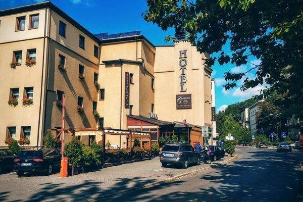Hotel Batory Annex - фото 19