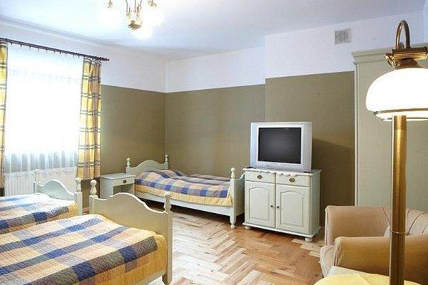 Hotel Batory Annex - фото 2