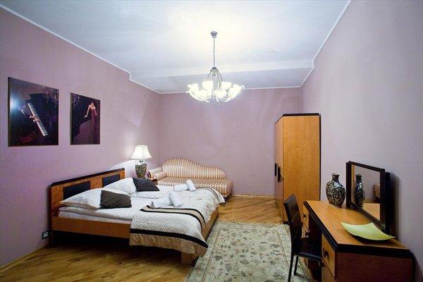 Boutique Aparthotel Oberza Sasiadow - фото 5