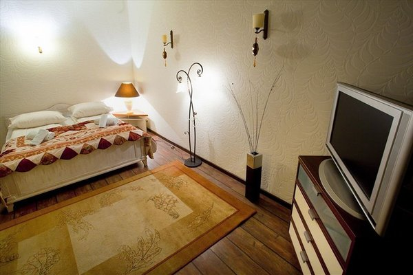 Boutique Aparthotel Oberza Sasiadow - фото 6