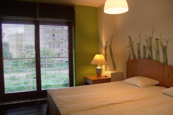 Green Energy Rooms - фото 0