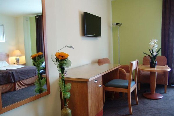 Green Energy Rooms - фото 1