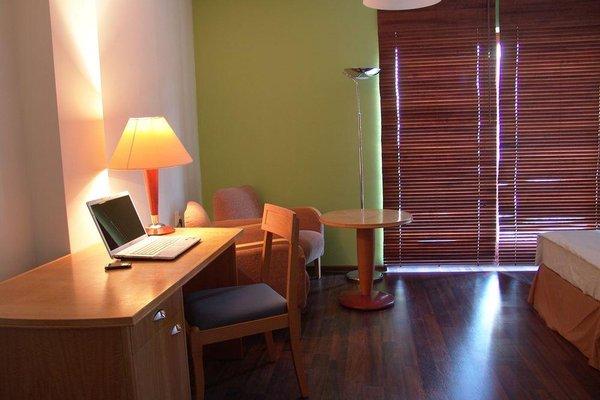 Green Energy Rooms - фото 15