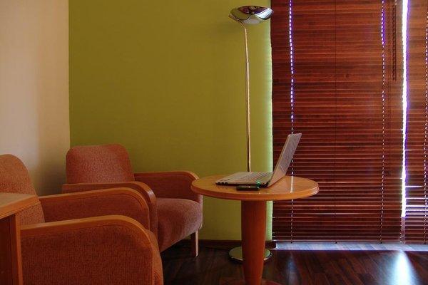 Green Energy Rooms - фото 17