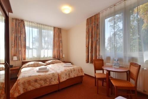 Hotel Eva - фото 1