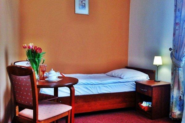 Hotel Eva - фото 3