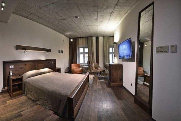 Hotel Stary - фото 2