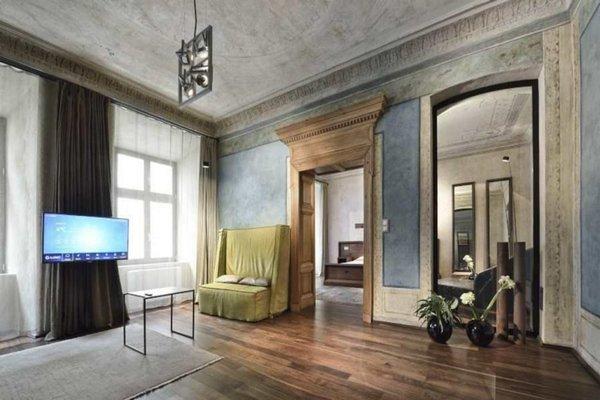 Hotel Stary - фото 7