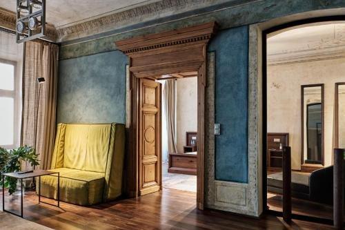 Hotel Stary - фото 8
