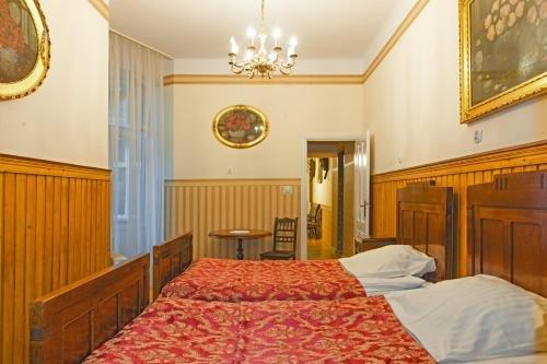 Metropolitan Apartments - фото 1