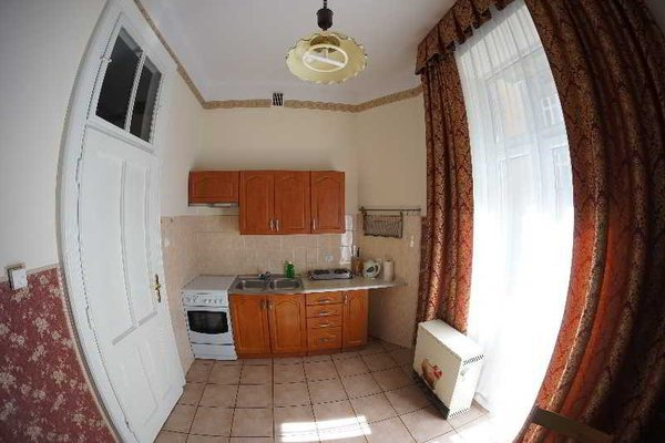 Metropolitan Apartments - фото 16