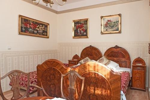 Metropolitan Apartments - фото 20