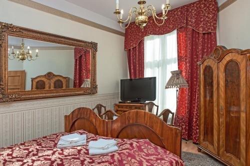 Metropolitan Apartments - фото 4