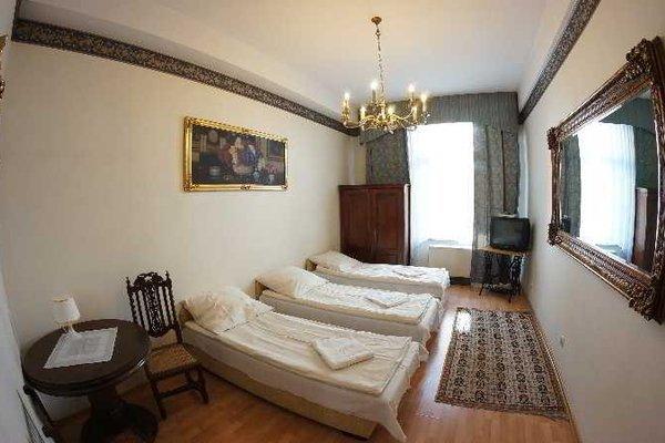 Metropolitan Apartments - фото 5