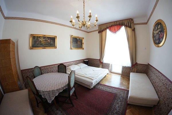 Metropolitan Apartments - фото 6