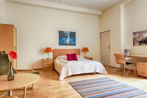 Nordic House Apartments - фото 1