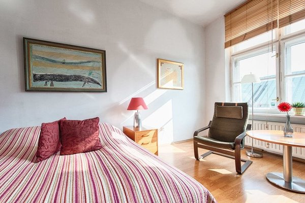 Nordic House Apartments - фото 2
