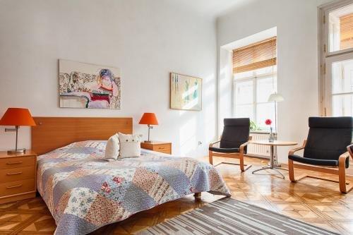 Nordic House Apartments - фото 4